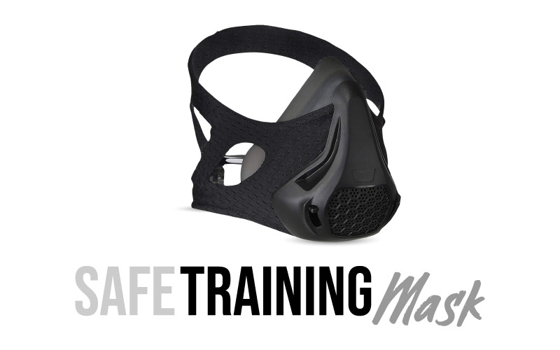 Safe Training Mask