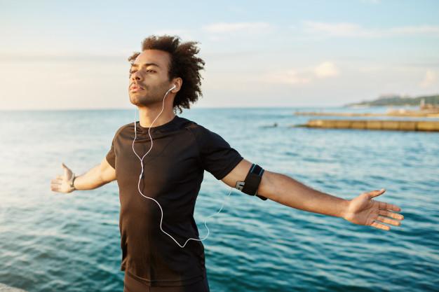 Respirar mejor y aumentar tu capacidad pulmonar es una realidad