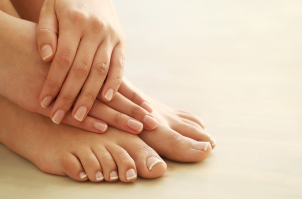 Detox Foot SPA: The detox shower for your feet that you'll never stop using.