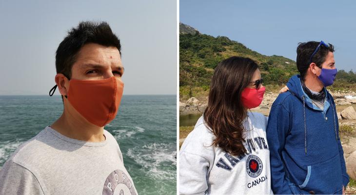 Safe Mask 2.0
