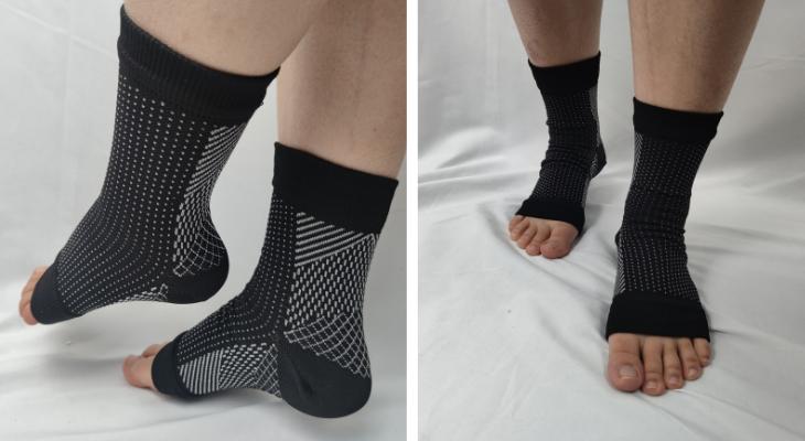 Ankle Fix Pro