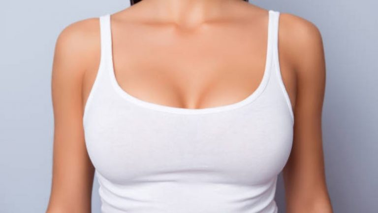 The most comfortable push-up bra that helps improve posture and relieve back pain!
